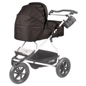 Mountain Buggy Urban