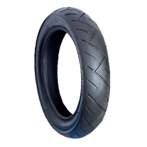 "Genuine Mothercare My3/My4 Rear Tyre 12 1/2"" x 2 1/4"" (57-203) Hota 1031"