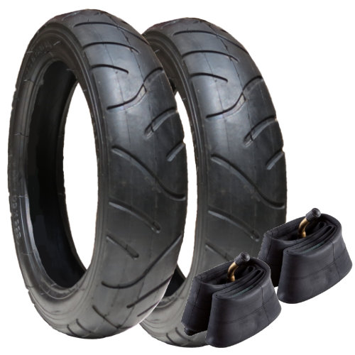 Tyre & Inner Tube Set for iCandy (x 2) size 280