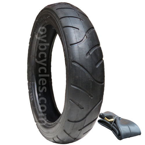 Maxi Cosi Speedi replacement tyre plus inner tube (size 255 x 50)