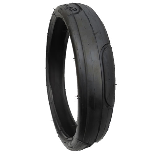20068 - Bebetto Vulcano Replacement Tyre (Front) 48 x 188