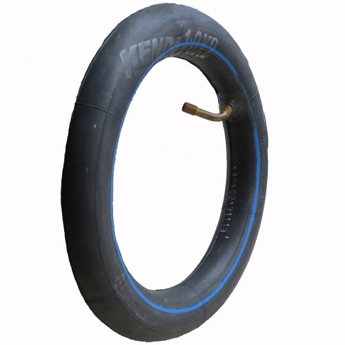 "Maxi Cosi Mura replacement Inner Tube Front Wheel 10"" with angled valve"