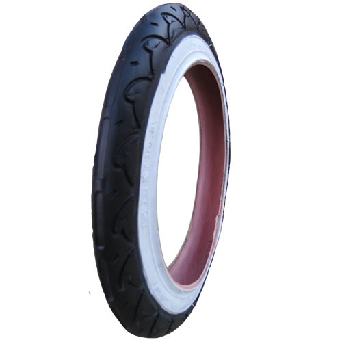 "Genuine Phil and Teds Replacement Tyre 12 1/2"" x 1.75 x 2 1/4"" (47-203) Kenda"