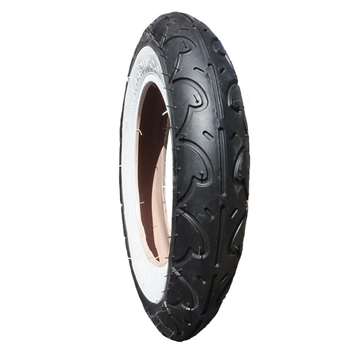 Genuine Phil and Teds Dot Replacement Tyre 10 x 2.0 (54-152) Kenda