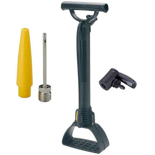 40008 - Raleigh floor type pump